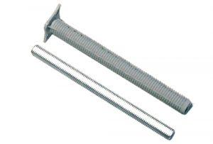 Draai fix snelplug m8x80 staal