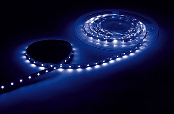 led verlichting strip voor trap treden 5meter blauw