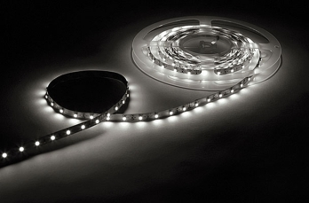 led verlichting strip voor trap treden 5meter wit