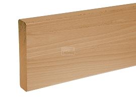 Trap stootbord 850x200x20 beuken