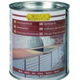 Werkblad olie naturel 0.75 liter