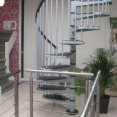 Showroom Stair Care
